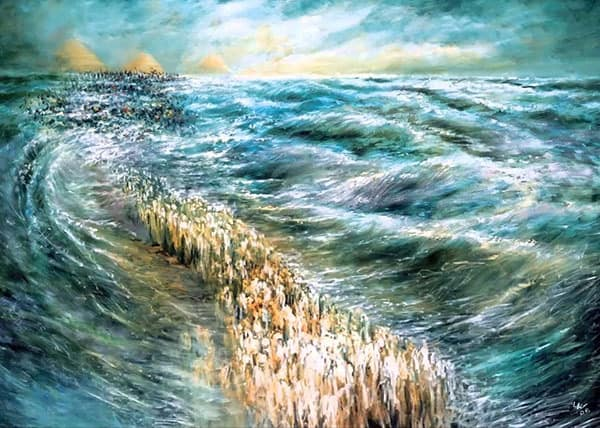 The Rime Of The Ancient Mariner And The Ancient Marine Rhyme A