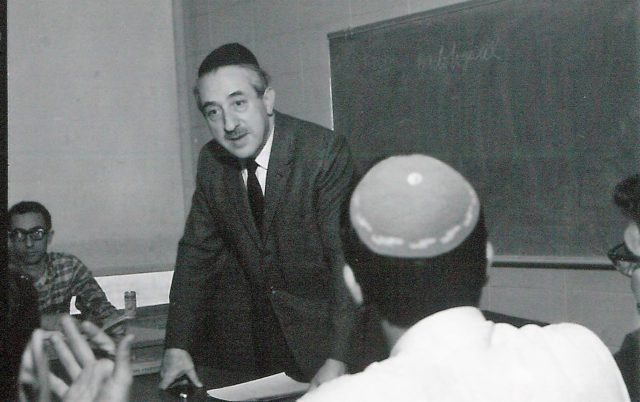 eliezer Berkovits